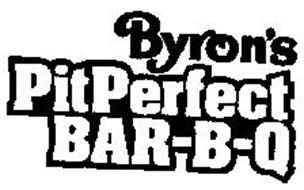 BYRON'S PITPERFECT BAR-B-Q
