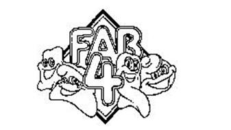 FAB 4