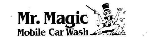 Mr Magic Car Wash Reno Nv