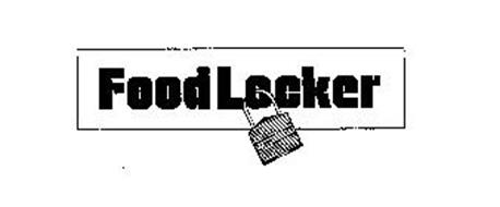 FOOD LOCKER
