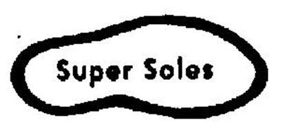 SUPER SOLES