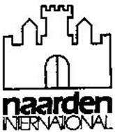 NAARDEN INTERNATIONAL