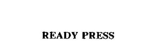 READY PRESS