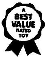 A BEST VALUE RATED TOY