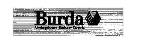 BURDA VERLAGSHAUS HUBERT BURDA