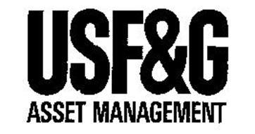 USF&G ASSET MANAGEMENT