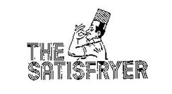 THE SATISFRYER