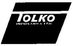 TOLKO INDUSTRIES LTD.