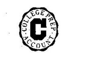 C COLLEGE PREP ACCOUNT