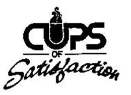 CUPS OF SATISFACTION