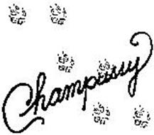 CHAMPUSSY