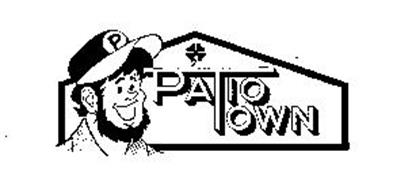 P PATIO TOWN