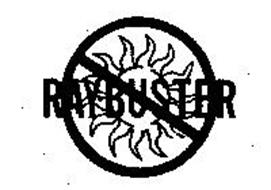RAY BUSTER