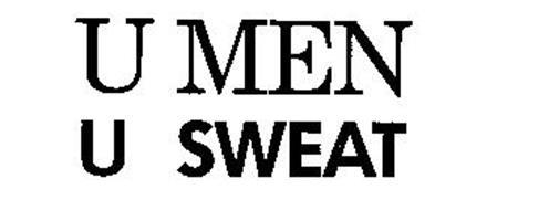U MEN U SWEAT