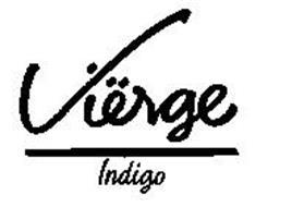 VIERGE INDIGO