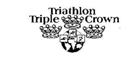 TRIATHLON TRIPLE CROWN