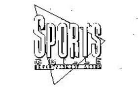 SPORTS GRILLE ENTERTAINMENT ARENA