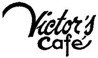 VICTOR'S CAFE