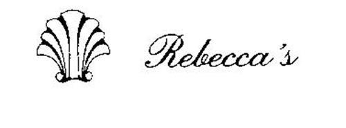 REBECCA'S