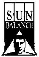 SUN BALANCE