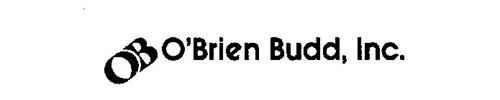 OB O'BRIEN BUDD, INC.