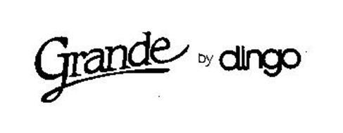 GRANDE BY DINGO