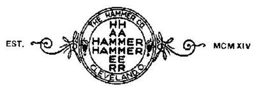 THE HAMMER COMPANY