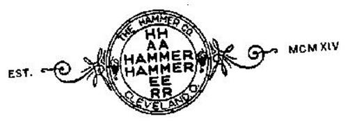 THE HAMMER COMPANY