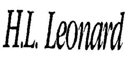 H.L. LEONARD