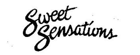 SWEET SENSATIONS