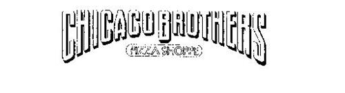 CHICAGO BROTHERS PIZZA SHOPPE