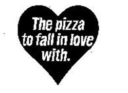 THE PIZZA TO FALL IN LOVE WITH.
