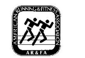 AMERICAN RUNNING & FITNESS ASSOCIATION AR & FA