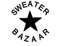 SWEATER BAZAAR