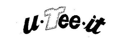 U-TEE-IT