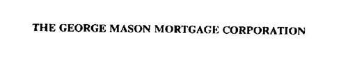 GEORGE MASON MORTGAGE LLC