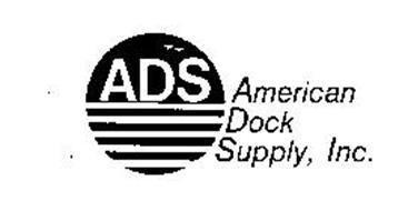 ADS AMERICAN DOCK SUPPLY, INC.