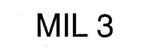 MIL 3