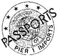PASSPORTS OF PIER 1 IMPORTS
