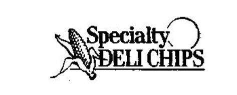 SPECIALTY DELI CHIPS