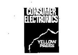 CONSUMER ELECTRONICS YELLOW PAGES