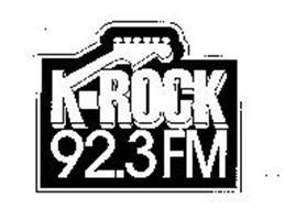 K-ROCK 92.3 FM