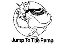 DOMO JUMP TO THE PUMP