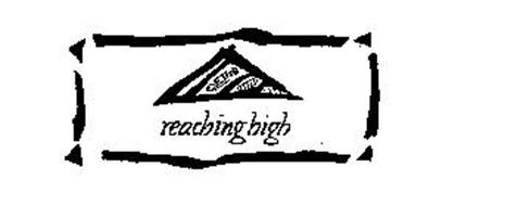 REACHING HIGH