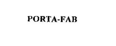 PORTA-FAB