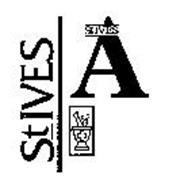 ST IVES A