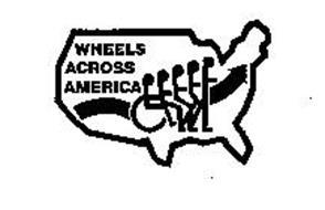 WHEELS ACROSS AMERICA