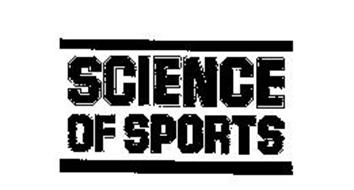 SCIENCE OF SPORTS