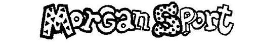 MORGAN SPORT