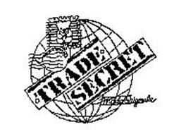 TRADE SECRET MODA ORIGINALE